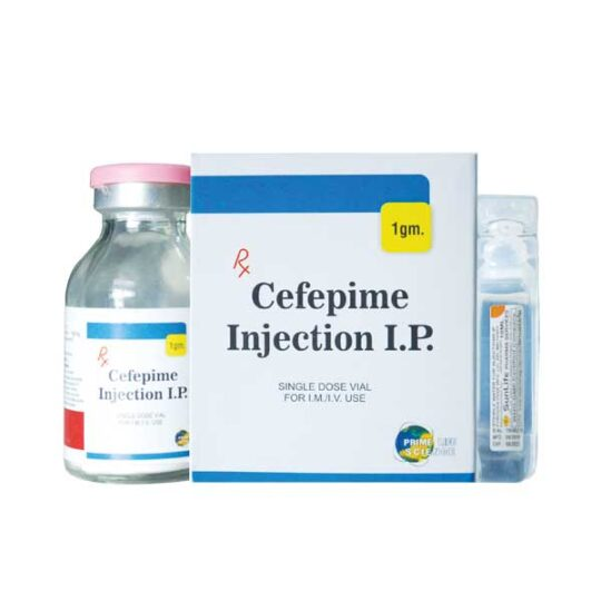 How to use Cefepime Cefepime for what