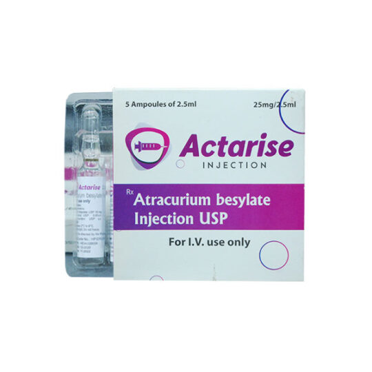 Actarise-injection-3